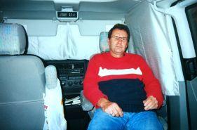 T4 Campingbus 2001