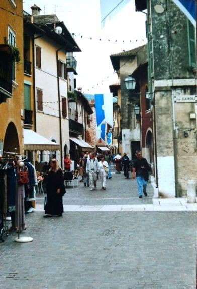 Torri del Benaco 2003
