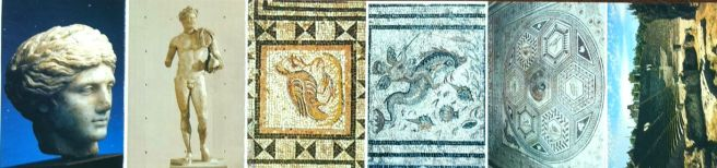 Vaison la Romaine Museum (1)