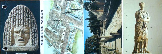 Vaison la Romaine Museum