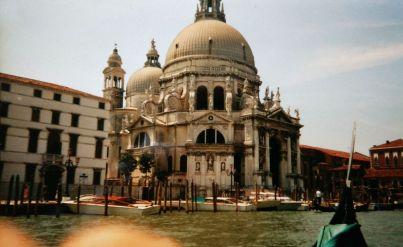 Venedig 1995