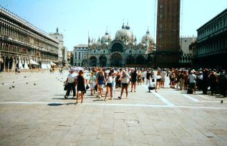Venedig 1995 (2)