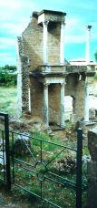 Volterra Theatro Romano 2001