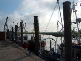 Neufelder Hafen