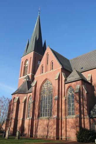 Strücklingen_St._Georg-Kirche