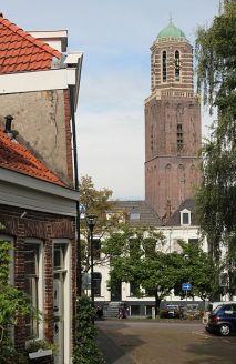 Zwolle Peperbus Eekwal