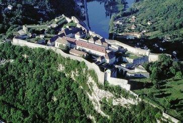 Besançon_Citadelle