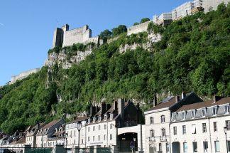 Besançon_Remparts_orientaux_de_la_Citadelle