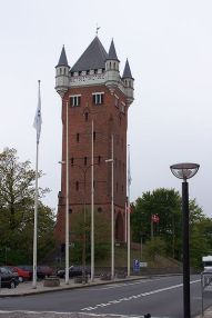 Esbjerg Wasserturm