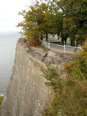 Königsstuhl_Aussichtsplattform