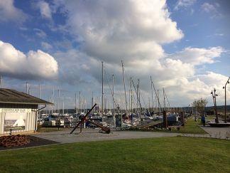 Apenrade_Hafen
