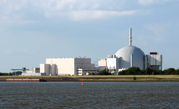Brokdorf_Kernkraftwerk