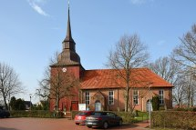 Brokdorf_Kirche