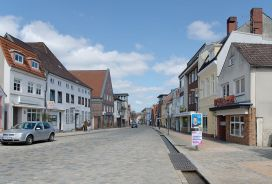 Preetz_Kirchenstraße