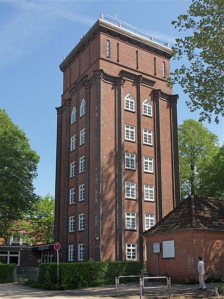 Preetz_Wasserturm