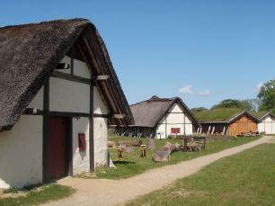 Ribe_Vikinger_Center