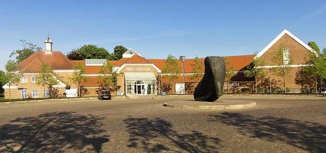 Ribe_Vikinger_Museum