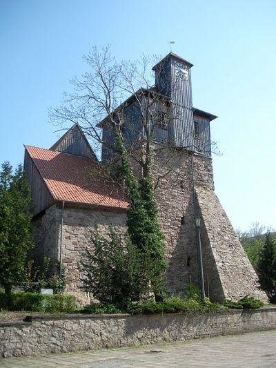 Ilsenburg_Klosterkirche