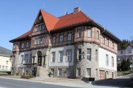 Schierke_Rathaus