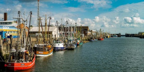 Cuxhaven_Fischereihafen