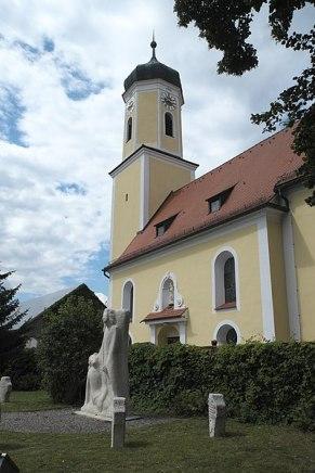 Denkendorf St. Laurentius