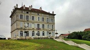 Fraisans_Rathaus