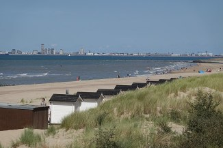 Groede_Strand