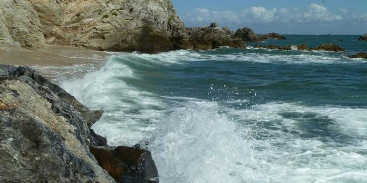 La Turballe Surfbucht