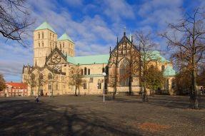 Münster St Paulus-Dom