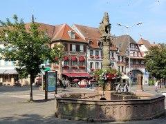 Munster Haut-Rhin