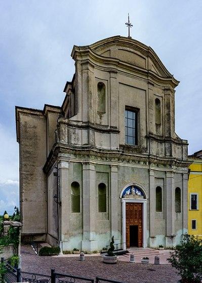 San_Felice_del_Benaco_Facciata_chiesa_parrocchiale