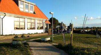 Wackerballig Dat Strandhuus
