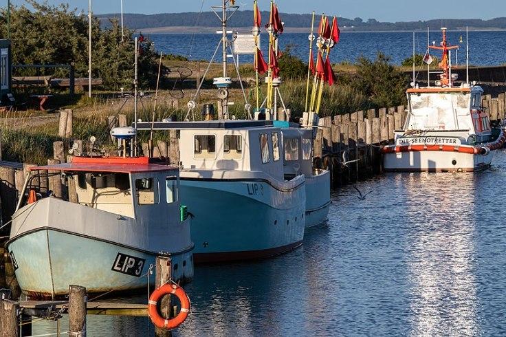 Hafen Lippe