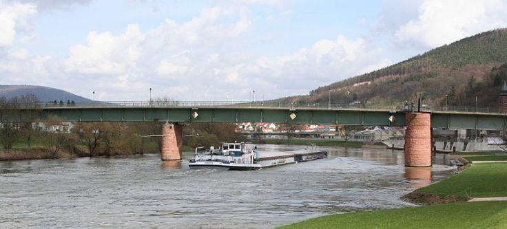 Freudenberg Mainbrücke