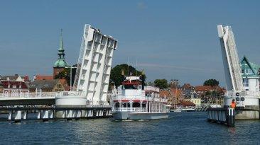 Kappeln Brücke