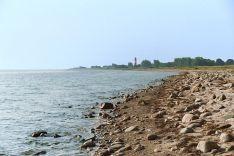 Pommerby Strand Nieby