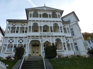 Sellin Villa