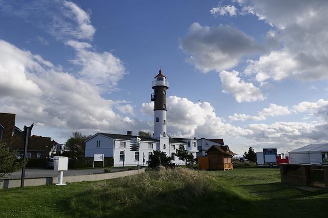 Timmendorf Leuchtturm
