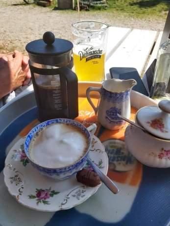 Cafe Strandräuber