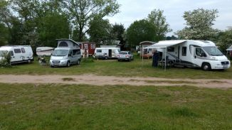 Waabs Camp Langholz
