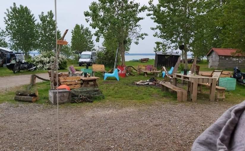 Camp Langholz – der etwas andereCampingplatz