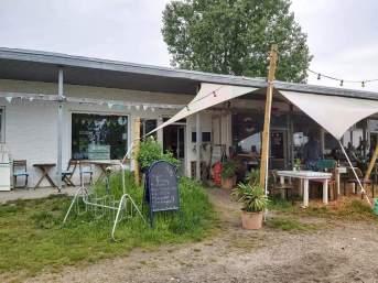 Waabs CP Langholz Restaurant und Kiosk