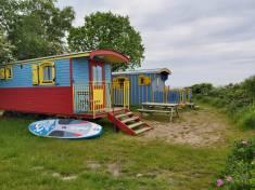 Waabs CP Langholz Zirkuswagen