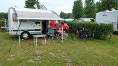im Camping-Ferienpark California