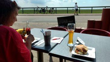 Nordstrand Watt'n Grill in Süderhafen