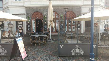 Café Banken