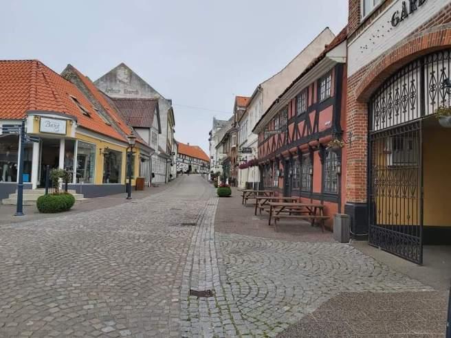City Bogense