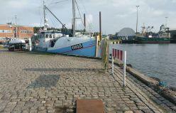 im Hafen Assens 1