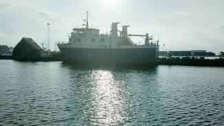 im Hafen Assens 2