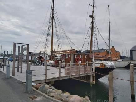 im Hafen Bogense2